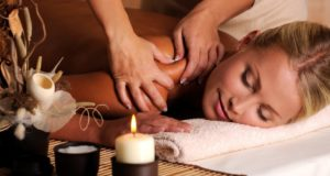 Антицеллюлитный массаж в домашних условиях