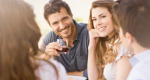 Как поддержать разговор с незнакомым человеком