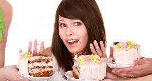 Как отказаться от сладкого. 6 простых советов