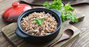 Как похудеть за 7 дней без вреда для здоровья: диета на гречке с кефиром
