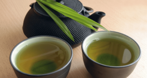 Выводим шлаки чаем